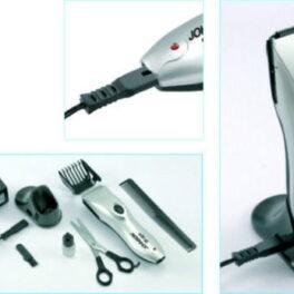 Johnson Taglia capelli Taglia basette elettrico cordless senza fili regola barba