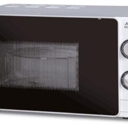 Johnson Forno Microonde 20 litri Combinato con Grill 3in1 + modalità di cottura