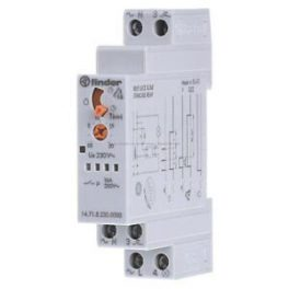 Finder rele luce scale modulare 1471 FIN14718230