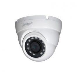 Dahua Hdw-1230m Telecamera Dome  4in1 STARLIGHT ottica fissa 2.8mm
