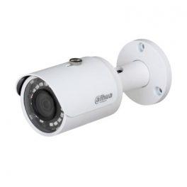 Dahua HAC-HFW2401S Telecamera Bullet 4MPX  2K Ottica Fissa 3.6mm Ultra WDR 120dB SERIE PRO