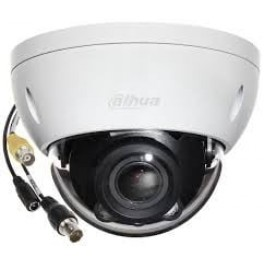 Dahua HAC-HDBW2401R-Z Telecamera Dome Varifocal Motorizzatta  IR HDCVI WDR da 4 MP SERIE PRO