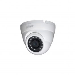 Dahua Hac-Hdw1200mp Telecamera Dome Mpx 3,6mm