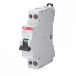 Interruttore Magnetotermico 1 Modulo 10A ABB