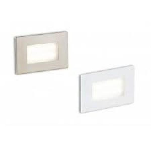 Faretto Esterno Da Incasso INC-BOLT-503 LED 3W